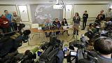 Suche nach Grund für Flugzeugabsturz von Ägypten geht weiter