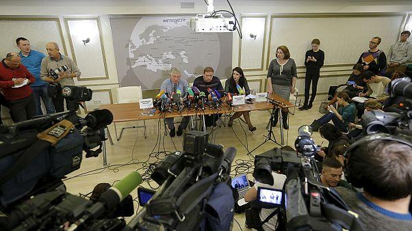 عامل خارجی دلیل سقوط هواپیمای روس بر فراز صحرای سینا