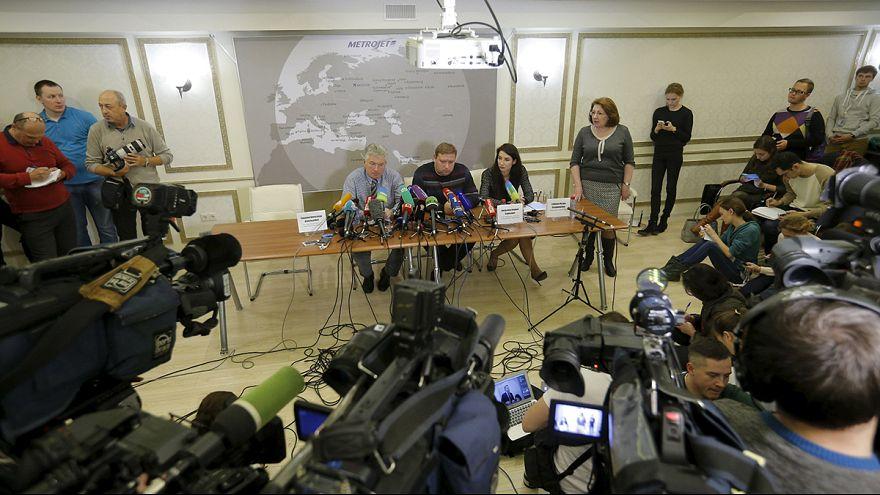 """شركة كوغاليمآفيا: تحطم الطائرة الروسية يعود لـ""""مؤثر آلي أو مؤثر مادي"""""""