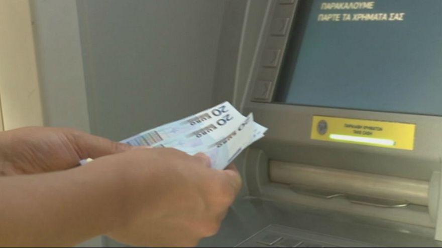 Tőkegyűjtésbe kezdek a görög bankok