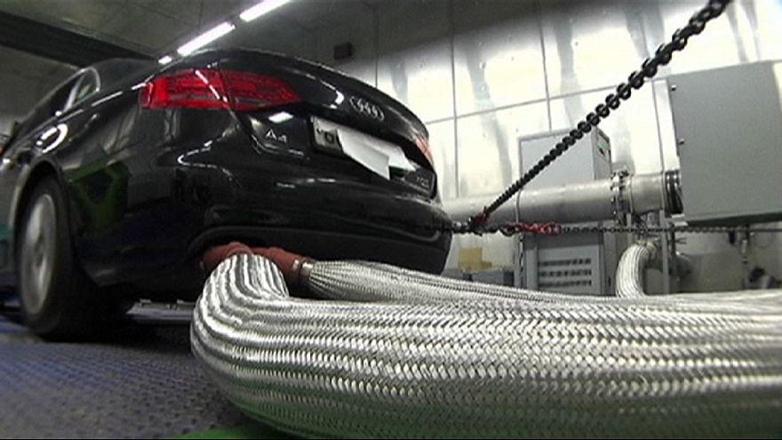 Escândalo na Volkswagen atinge também Audi e Porsche