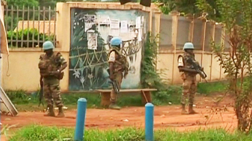 Aumenta a violência entre cristãos e muçulmanos na República Centro-Africana