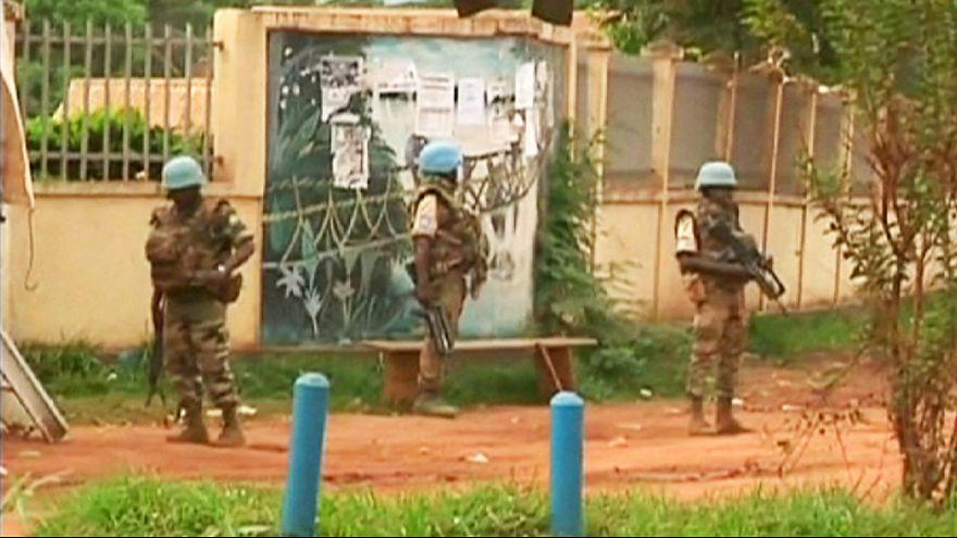 Nueva escalada de la violencia en la República Centroafricana