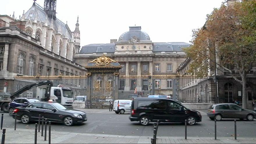 В Париже судят за убийство 6 членов ЭТА