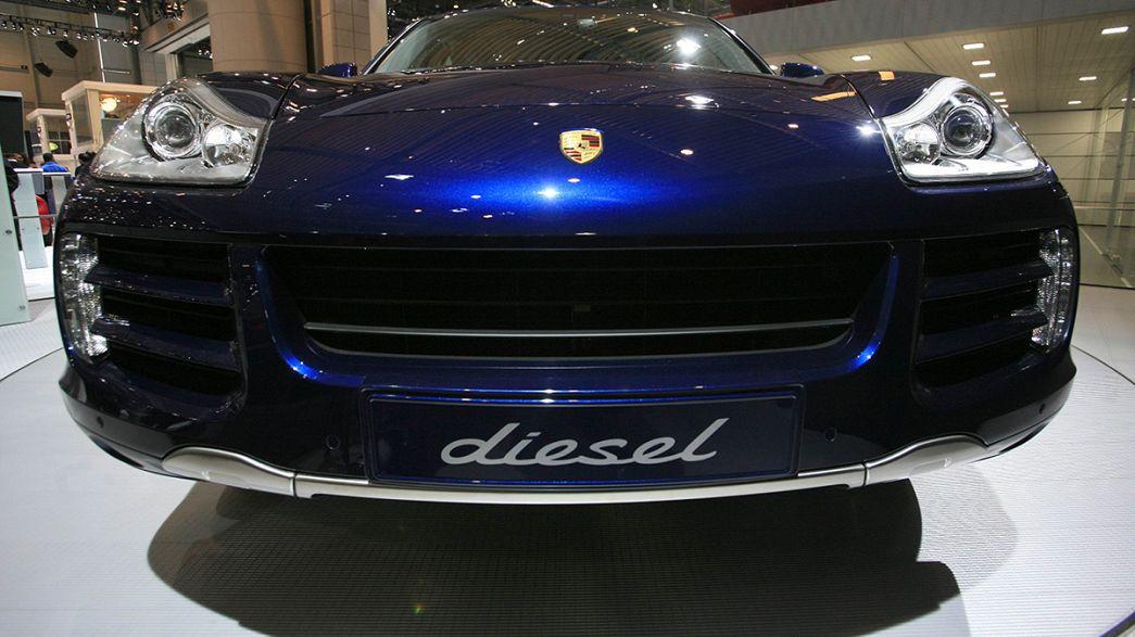 Volkswagen rigetta le accuse per Porsche e Audi