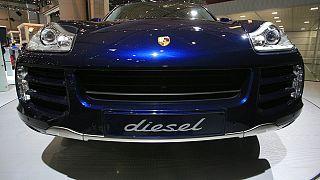 Modelos de luxo da Porsche e Audi também usam software fraudulento da Volkswagen