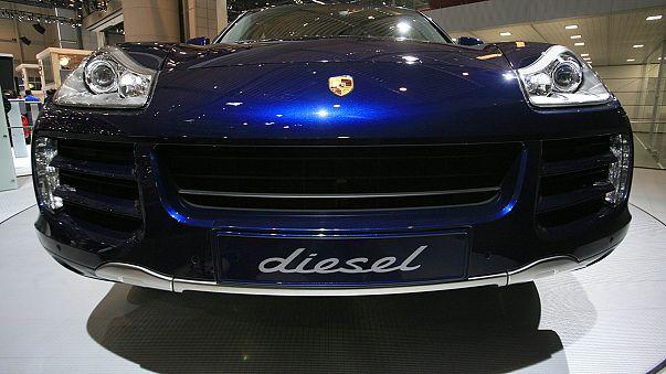 Volkswagen denies Porsche cars involved in emissions scandal