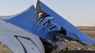 Terrorismo ou avaria: investigadores analisam caixas negras de Airbus russo