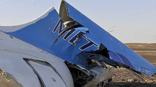 Disastro aereo nel Sinai: attentato o guasto? La verità si cerca nelle scatole nere