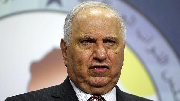 وفاة السياسي العراقي البارز أحمد الجلبي بنوبة قلبية