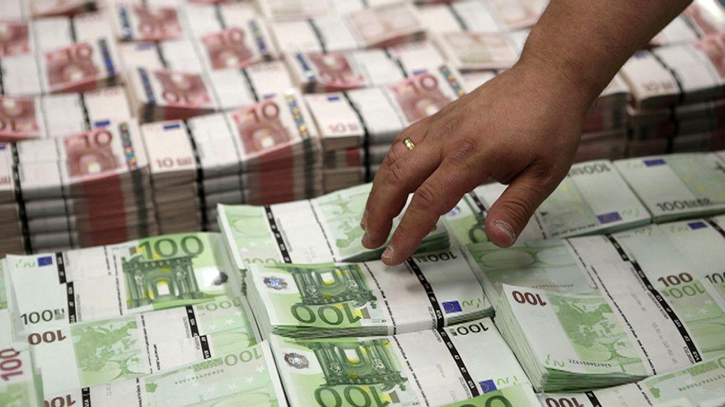 L'UE peu convaincante contre l'évasion fiscale