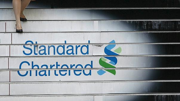 Standard Chartered bank to cut workforce by 17 percent