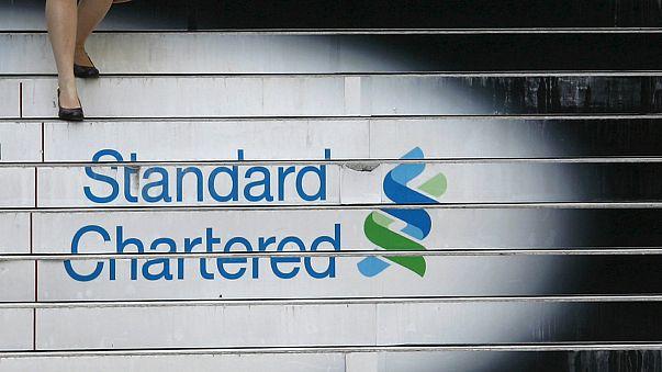La banque Standard Chartered va supprimer 15 000 emplois