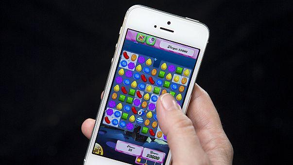 """""""أكتيفيجن بليزارد"""" تستحوذ على لعبة Candy Crash Saga ب 5.9 مليار دولار"""