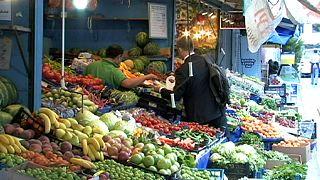 Ekim ayında yıllık enflasyon yüzde 7.58 oldu