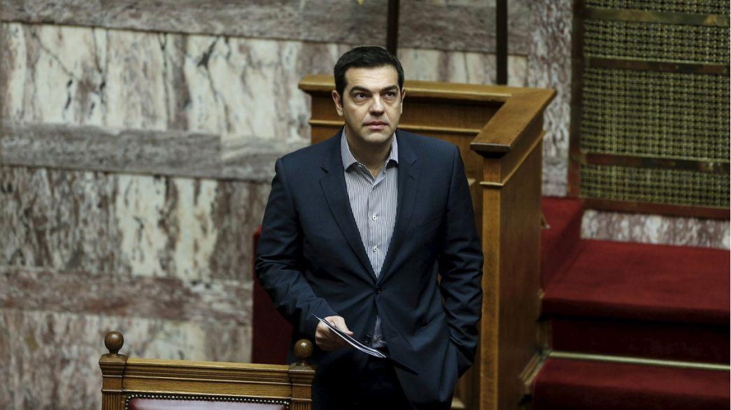 Moscovici für Reformcheck in Athen