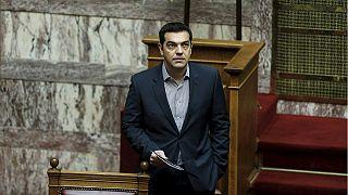 Moscovici visita Atenas para supervisionar reformas e acertar agulhas sobre matérias delicadas