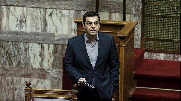 Bizalmatlan légkörben indul a görög csomag felülvizsgálata