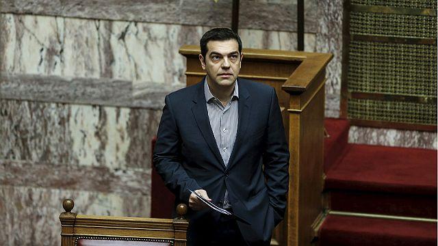 Европейская комиссия ожидает от Греции трудных решений