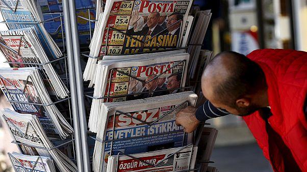 فشار کم سابقه بر مخالفان حزب حاکم ترکیه