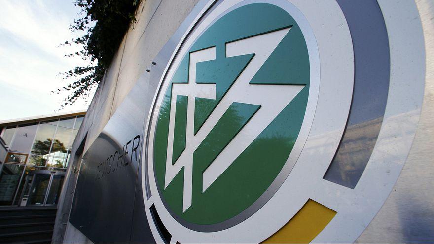 WM-Affäre: StaatsanwaltschaftFrankfurt durchsucht DFB-Zentrale