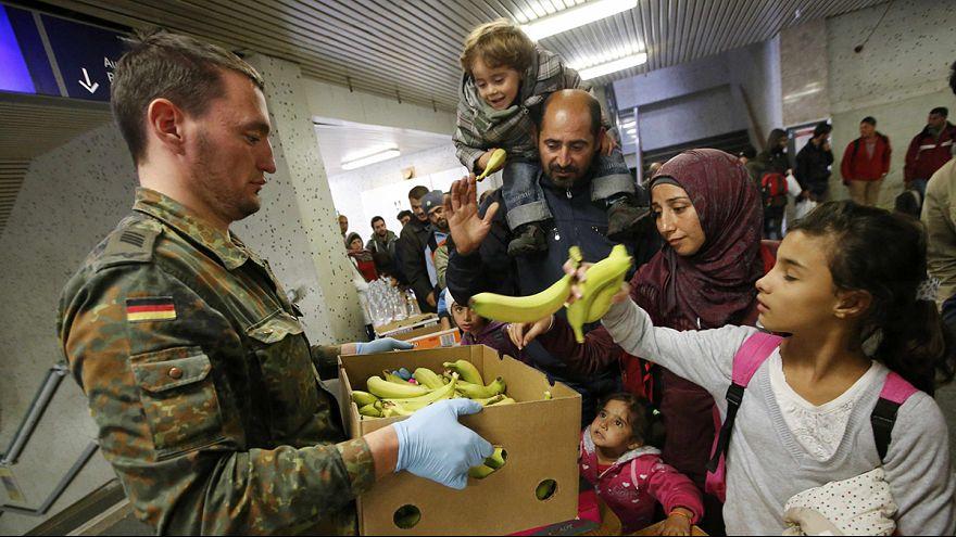 Interaktiver Stadtplan erleichtert Flüchtlingen Einstieg in Berlin