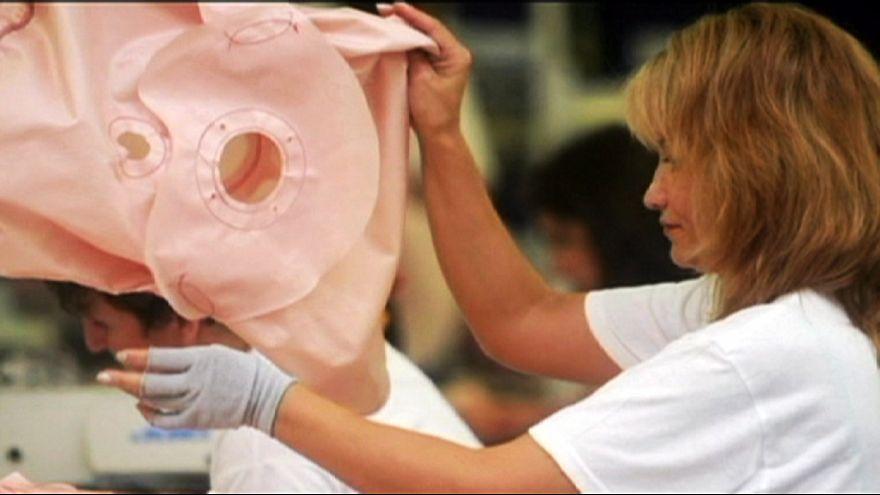 Usa: multata Takata per gli airbag difettosi