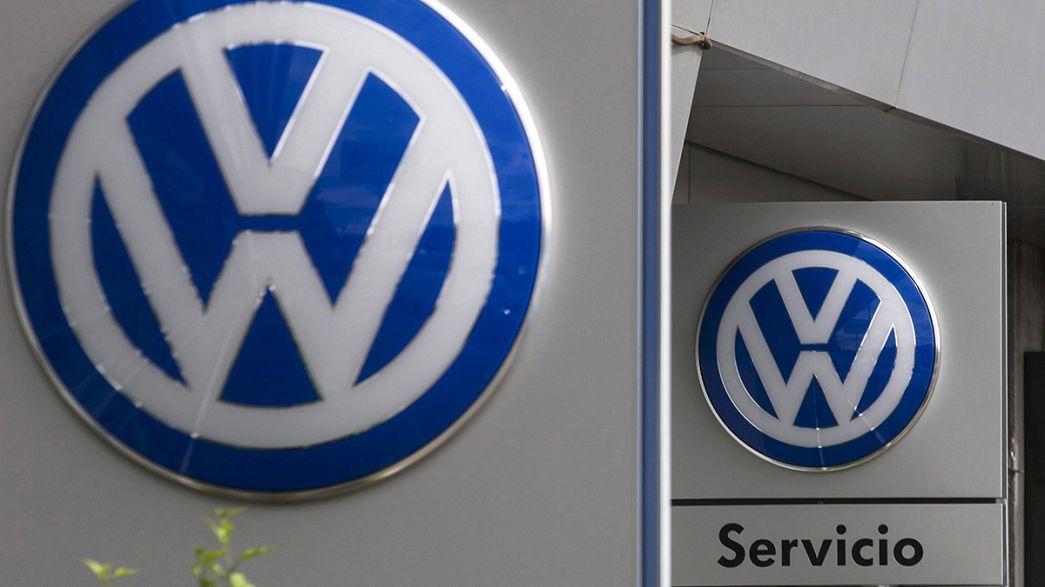 """Volkswagen ammette: """"Irregolarità su altri 800.000 veicoli diesel"""""""