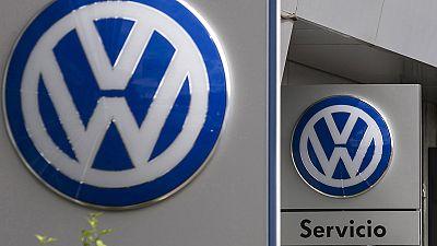 """VW-Chef verspricht """"schonungslose"""" Aufklärung"""