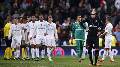 Champions League: Gladbach verspielt Chance auf Achtelfinale