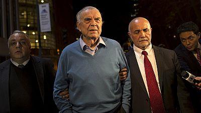 Fifagate. Ex-dirigente brasiliano Marin si dichiara non colpevole