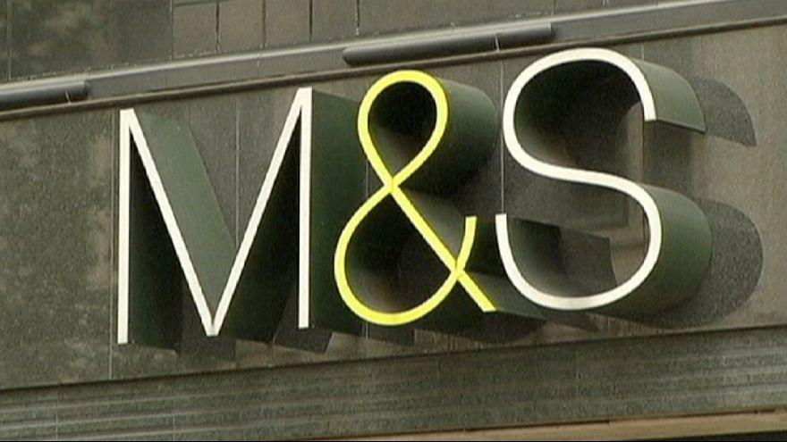 M&S relève ses prévisions de résultats annuels