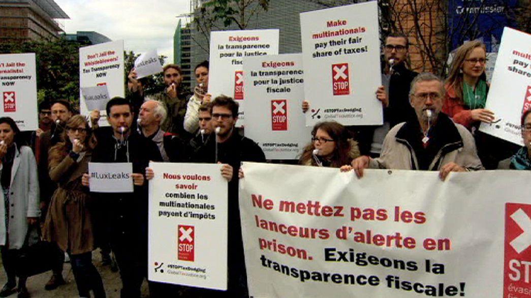 Les ONG veulent un cadre juridique européen pour les lanceurs d'alerte