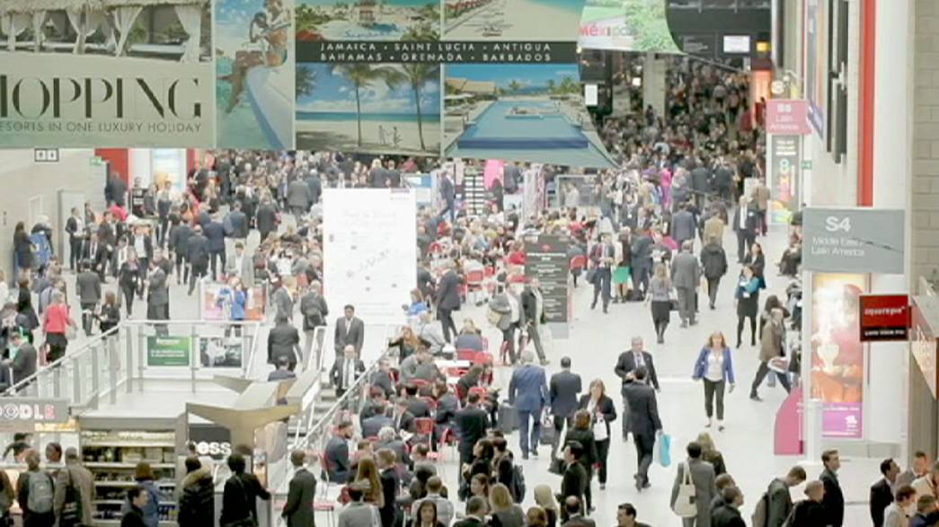 New destinations seek to get in on the act at World Travel Market