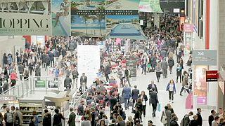 THY ve EXPO 2016 Antalya, WTM turizm fuarında