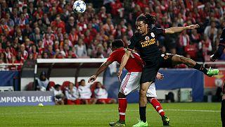 Galatasaray'ın tur umudunu Madrid'e Astana taşıdı