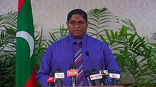 Maldivler Devlet Başkanı olağanüstü hal ilan etti