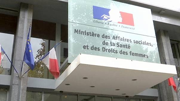 France to abolish ban on blood donation for gay men