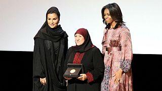 Átadták az oktatás Nobel-díját