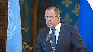"""دعوة روسية لتحديد المعارضة """"المشروعة"""" في سوريا قبل محادثات فيينا"""