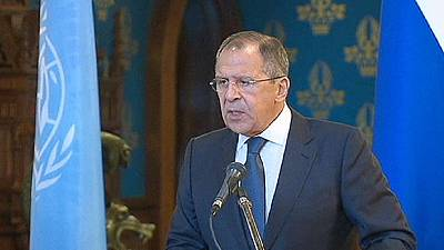 Who is Syria's legitimate opposition? Russia demands clarity ahead of next crisis talks
