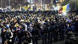 Román tavasz a korrupció miatt?