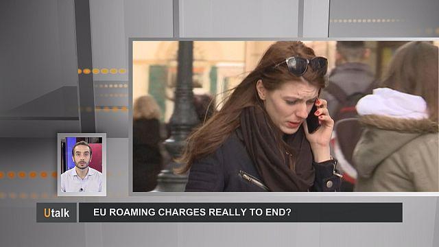 Valóban megszűnnek-e a roamingdíjak?