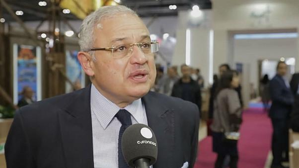 World Travel Market 2015 interview – H.E. Hisham Zaazou, Egypt