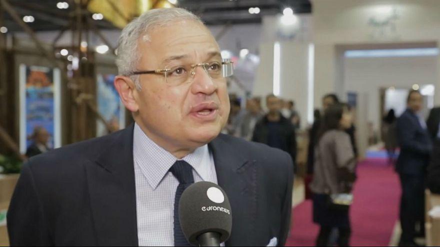 World Travel Market 2015 interview – H.E. Hisham Zaazou, Egypt