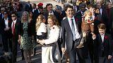 Justin Trudeau prête serment : le jeune Premier ministre canadien affiche un nouveau style