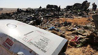 CNN и NBC: причиной крушения российского лайнера над Синаем мог стать взрыв бомбы в багажном отсеке