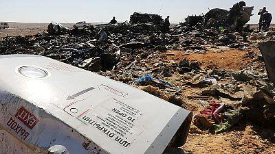 US-Geheimdienstler vermutet IS-Sprengstoffanschlag hinter Sinai-Absturz