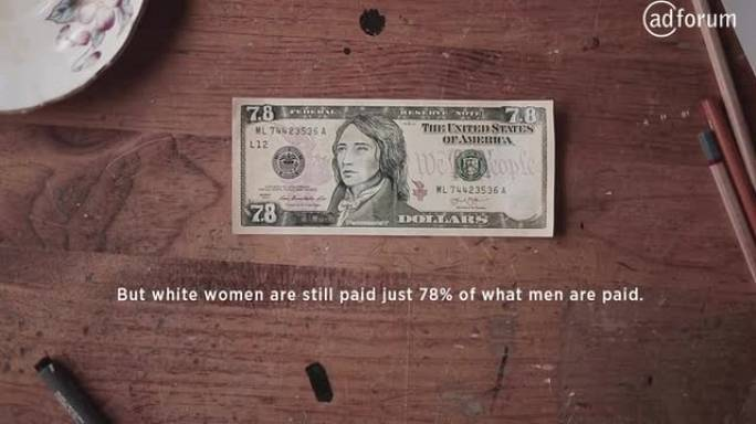 #TheNew10 Submission (AAUW)
