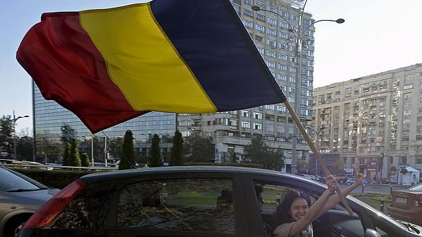 Romanian president warns of 'much to do' in political clean up